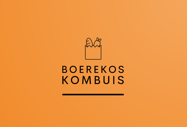 Boerekos Orange